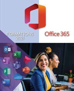 Offce 365 FORMATIONS
